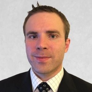 Jesse Madden, MD MSCI