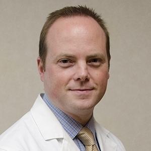Daniel Mulloy, MD