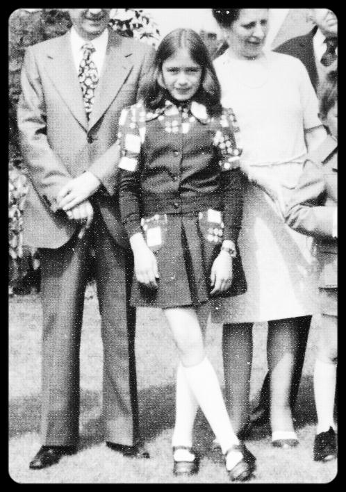 Family photo 1973
