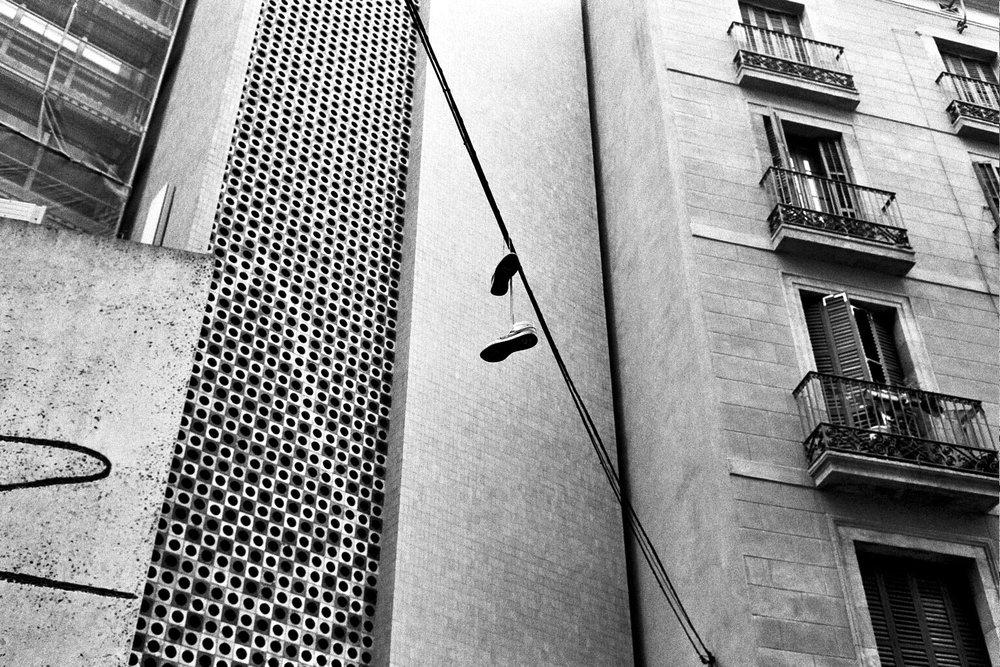 Barcelona - 2014.