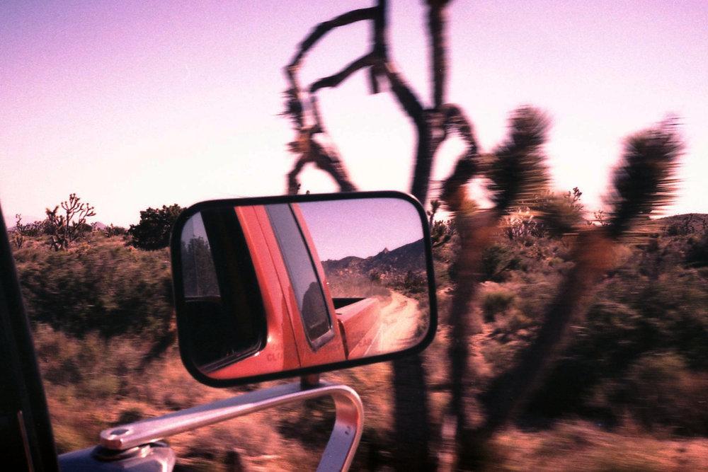 Mojave - 2017.