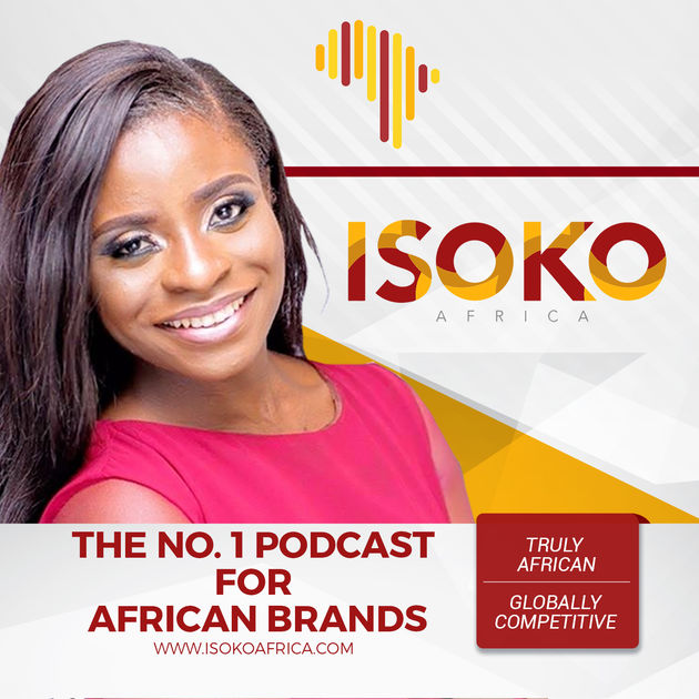IsokoAfricaPodcast