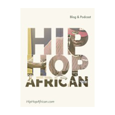 Hip Hop African Podcast