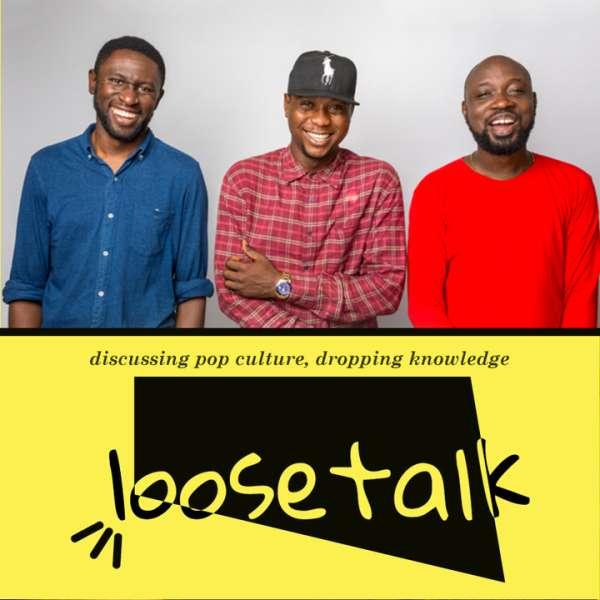Loose Talk Podcast