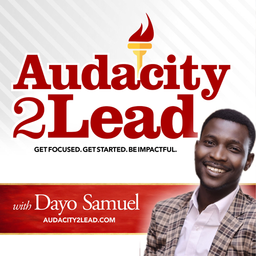 Audacity 2 Lead Podcast