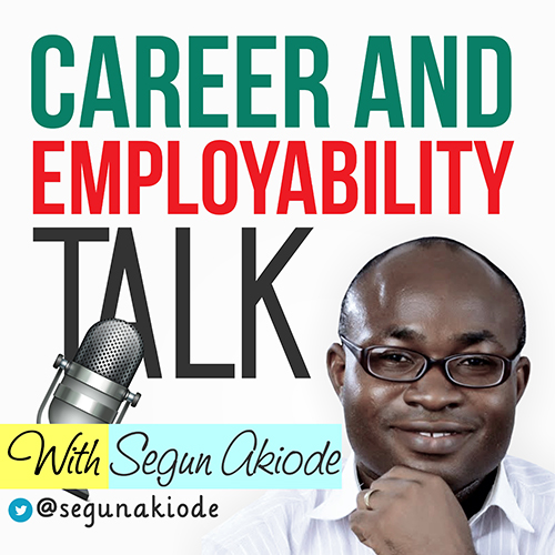 Career and Employability Talk