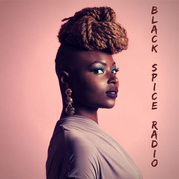 Black Spice Radio