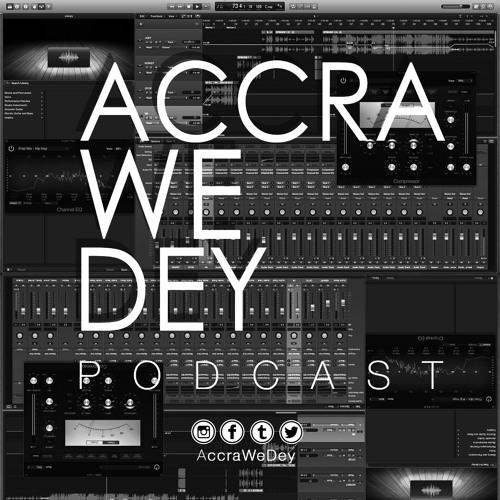 Accra We Dey