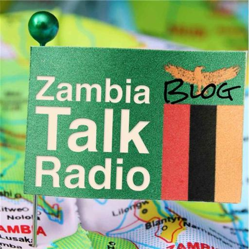 Zambia Blog Talk Radio