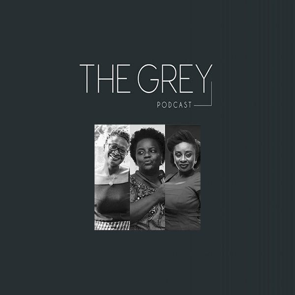 The Grey Podcast