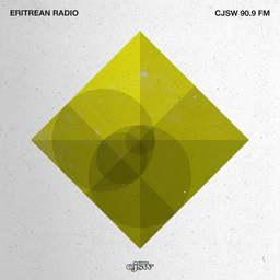 Eritrean Radio (Calgary)