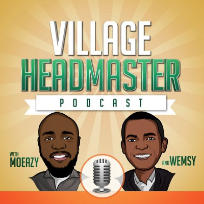 The Village Headmaster