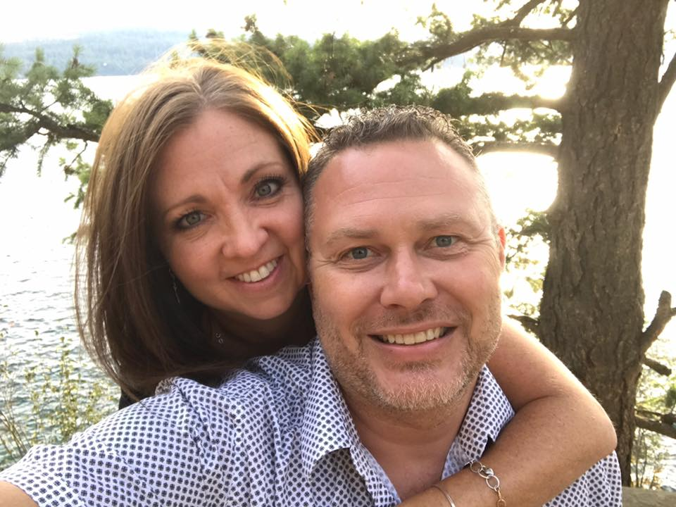 Pastor Shane and Amy   - Shane Del Vecchio is the Lead Pastor of Connections Church, an innovative, growing church plant in Yakima, WA. Because of Jesus, Shane has accepted his identity as a son of God, and daily chooses to live his life as a disciple of his Lord, Savior and Friend Jesus Christ.He is passionately in love with his wonderful wife Amy. He is a devoted father and mentor to his children, Storm, Paige and her husband, Riley, and Hannah and her husband, Jess. Shane is amazed and thankful every day for the blessing of sharing life with so many committed Christians at Connections. Every Sabbath is like a family reunion, the Kingdom of God here and now.