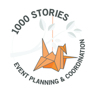 1000 Stories Event Planning