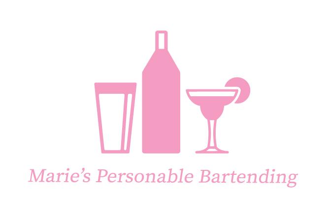 Marie's Personable Bartending