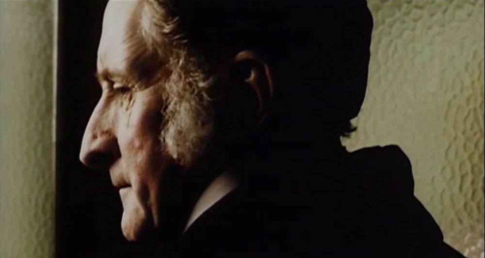 John Gaden as MARBECK