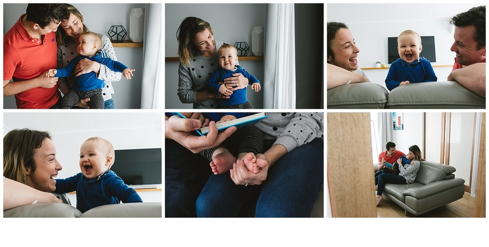 Cheltenham and bayside family photographer