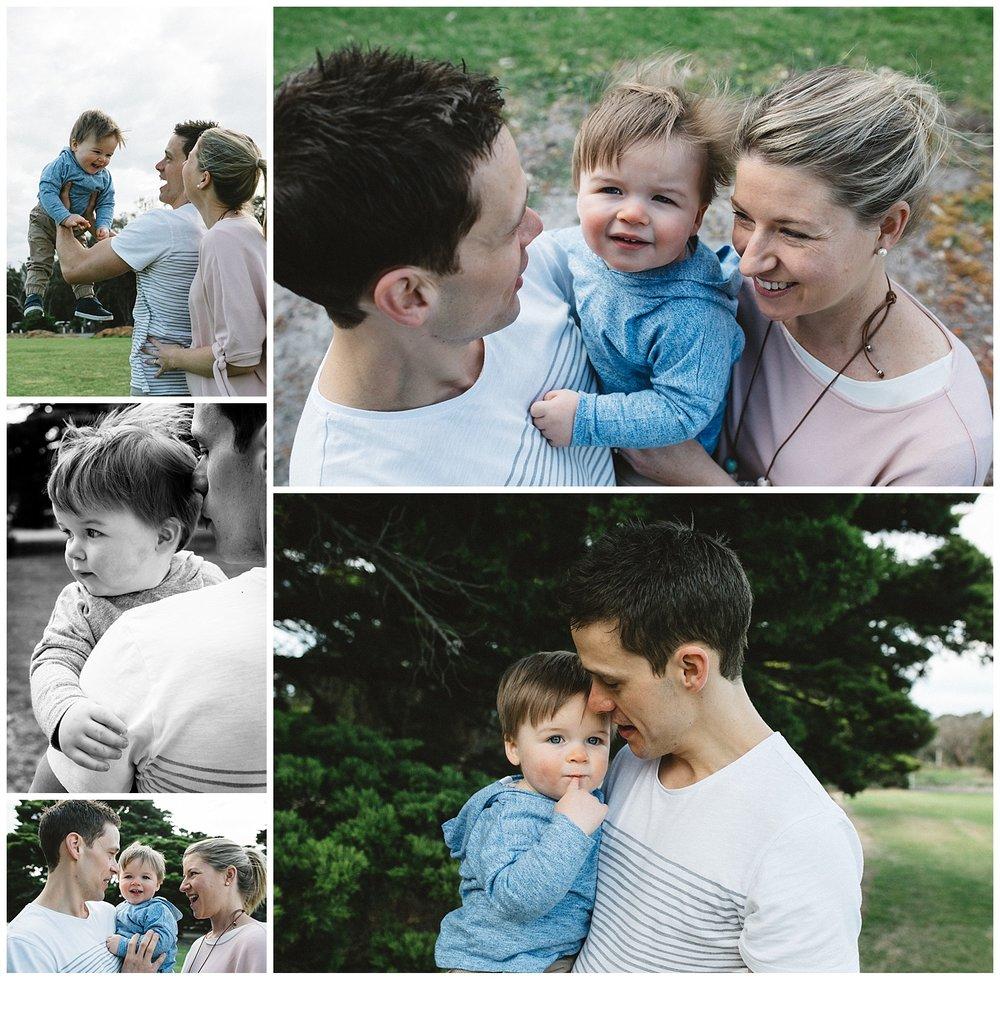 toddler photography session, bayside family in highett melbourne