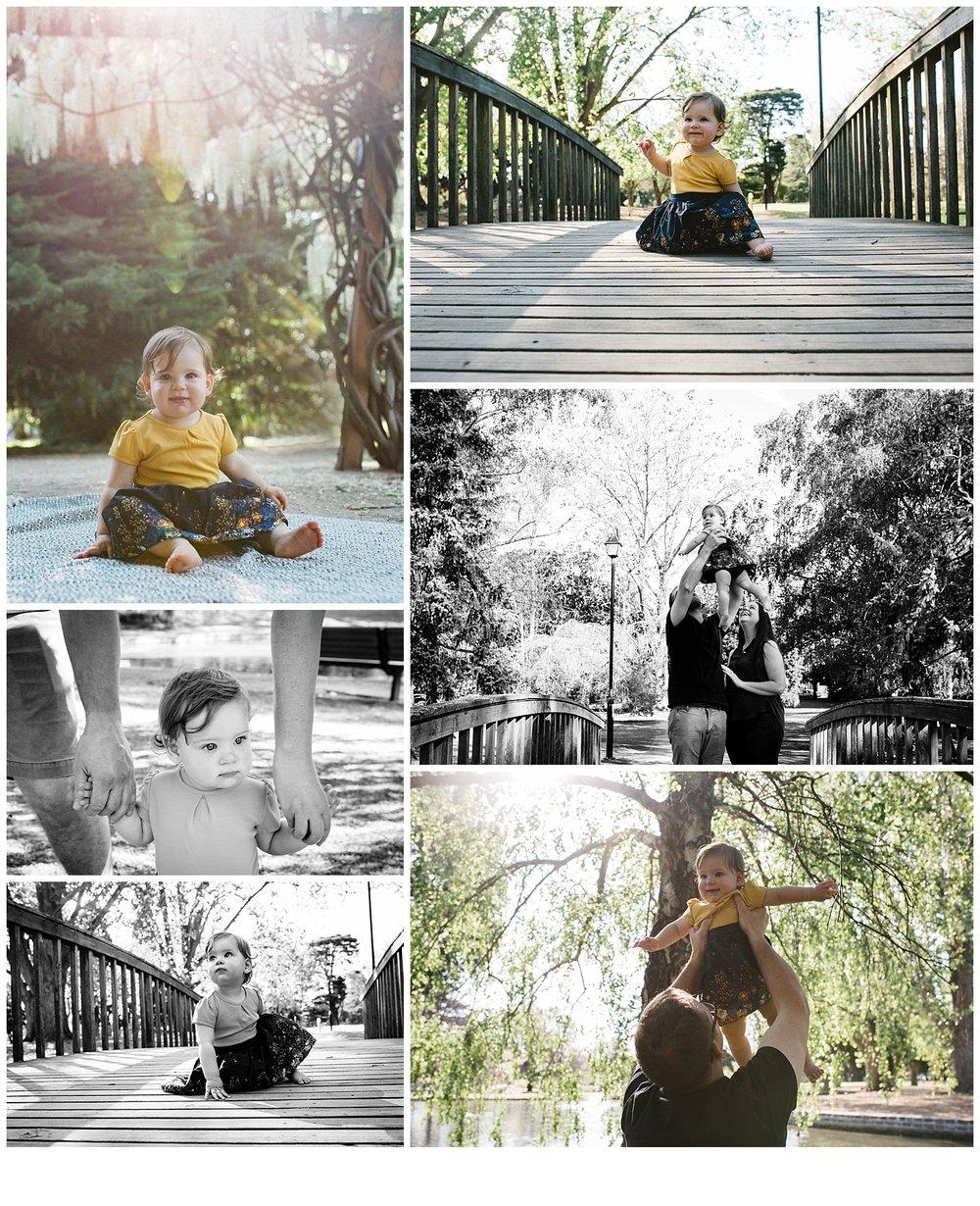 caulfield south family photography