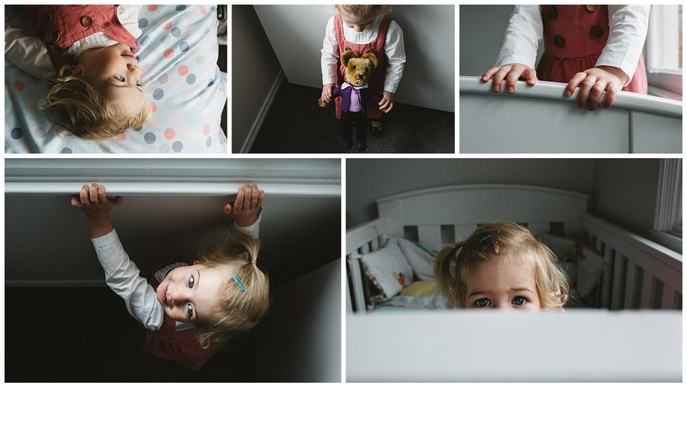Mordialloc baby and toddler photography