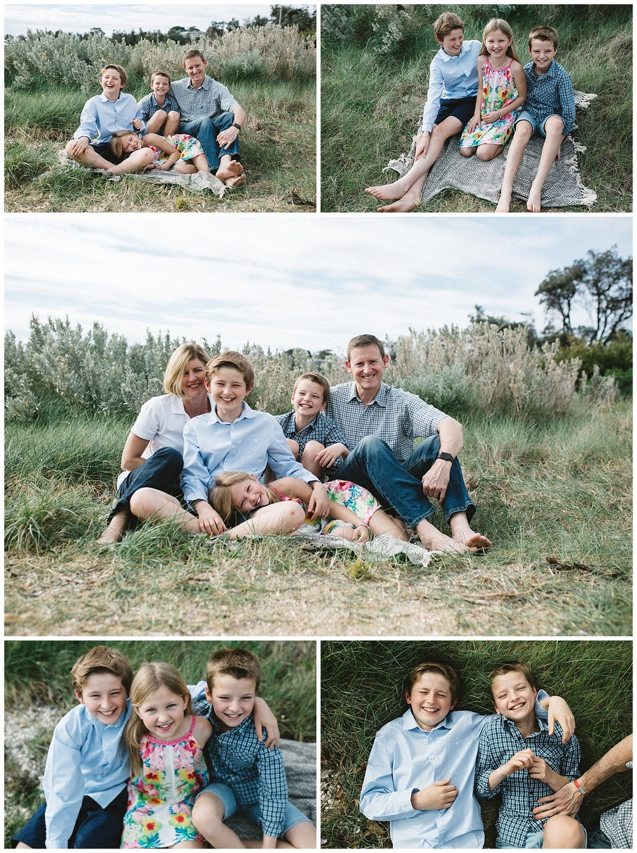 Mentone family photographer