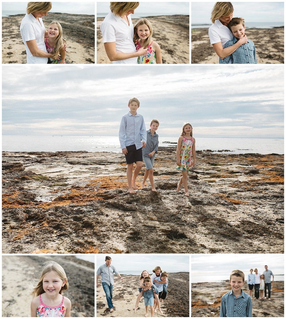 mordialloc teenagers family photography