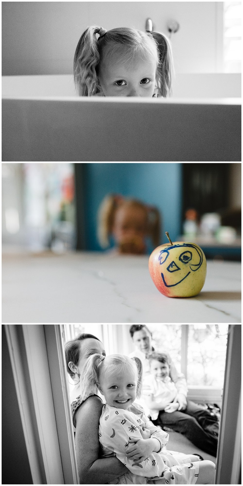 st kilda toddler and pregnancy photoshoot