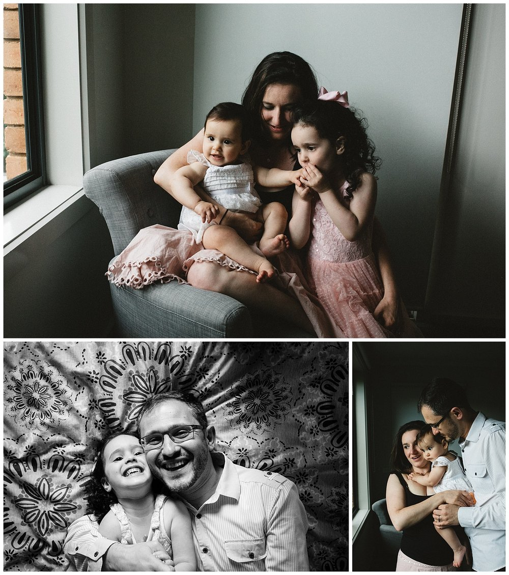 chelsea newborn and family photographer