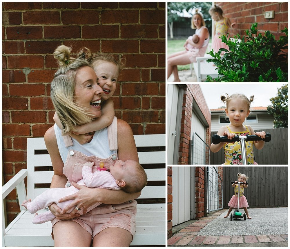 malvern east newborn photographer