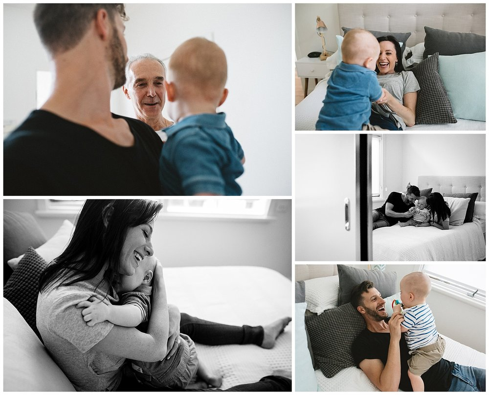 family photographer and newborn photographer in melbourne