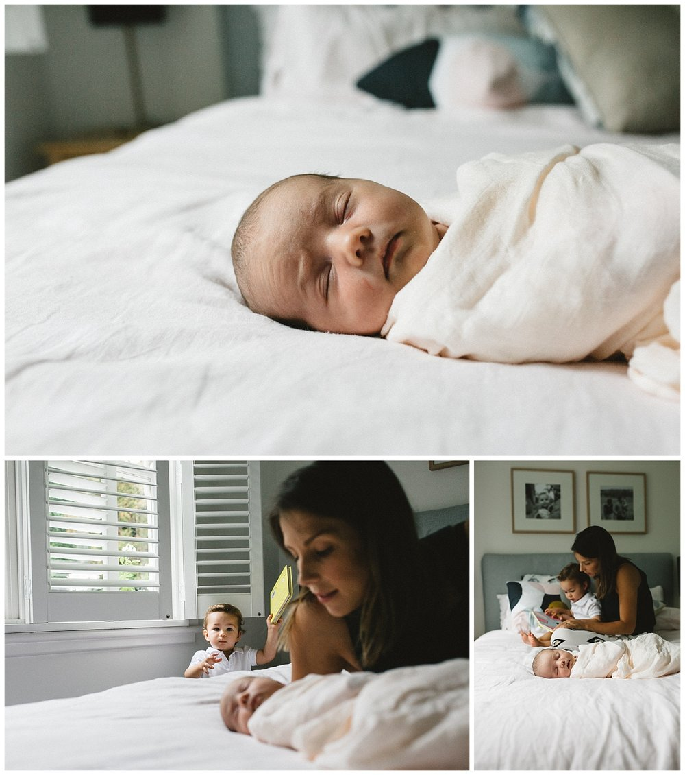 authentic newborn photography and family photographerin ormond
