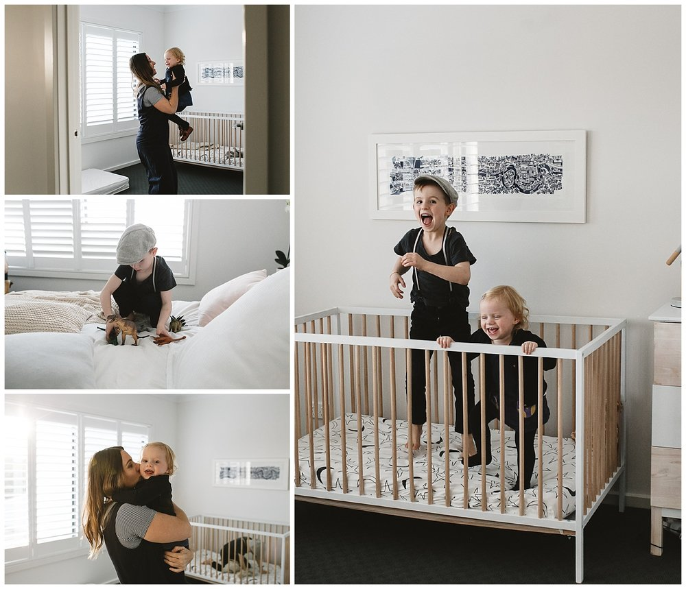 highett newborn and toddler photographer