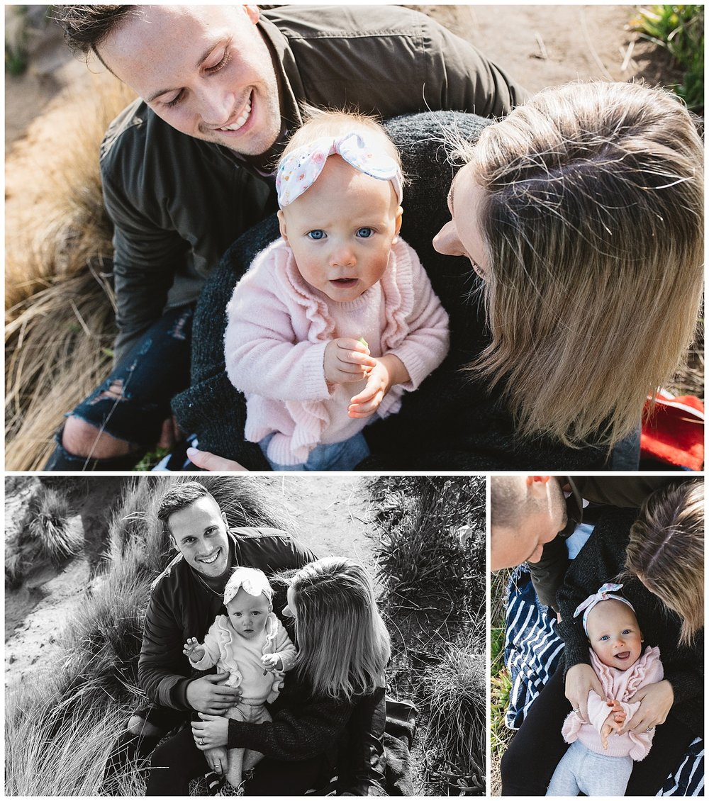 Family photographers melbourne price and family lifestyle outdoor explore the beach