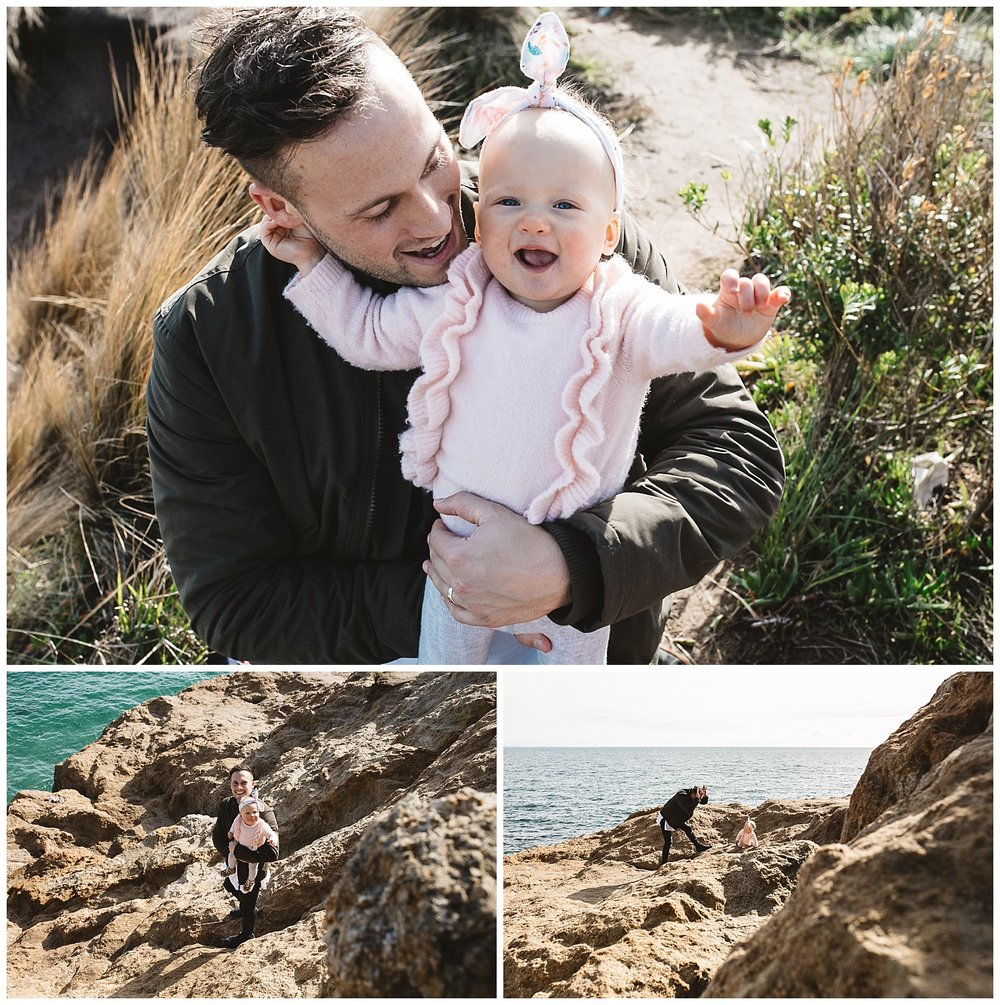 Newborn and pregnancy portraits in hampton and sandringham