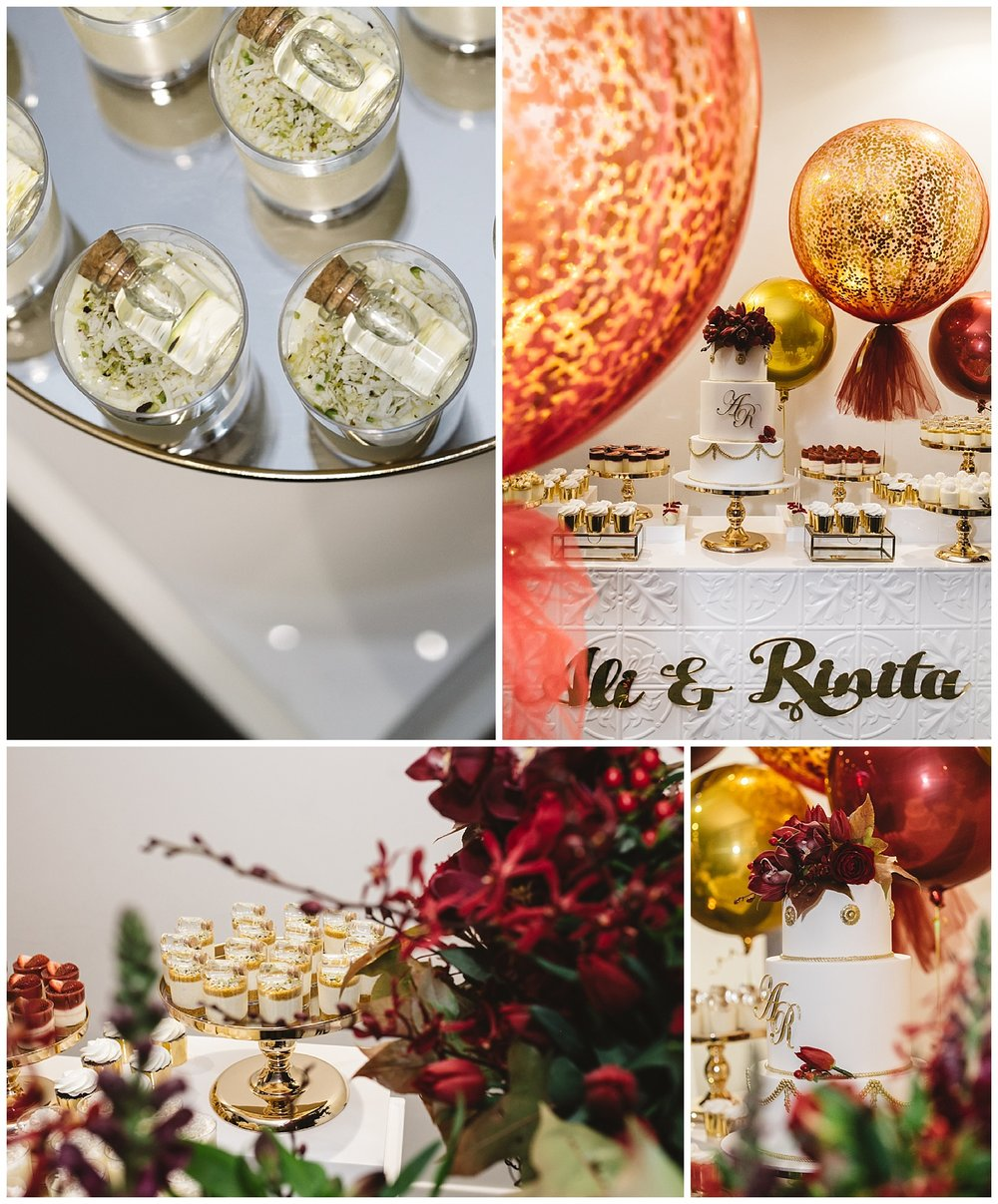wedding styling in melbourne and small weddings in richmond