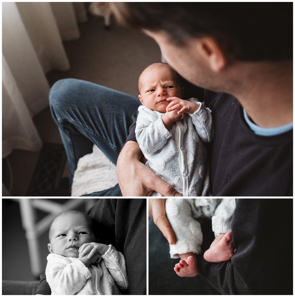 prices of newborn photos in sandringham