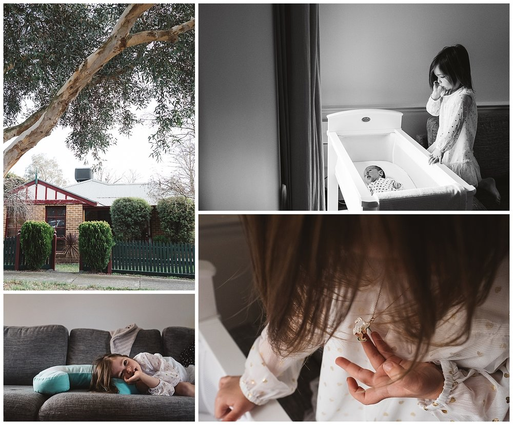 newborn baby and maternity portrait photography studio