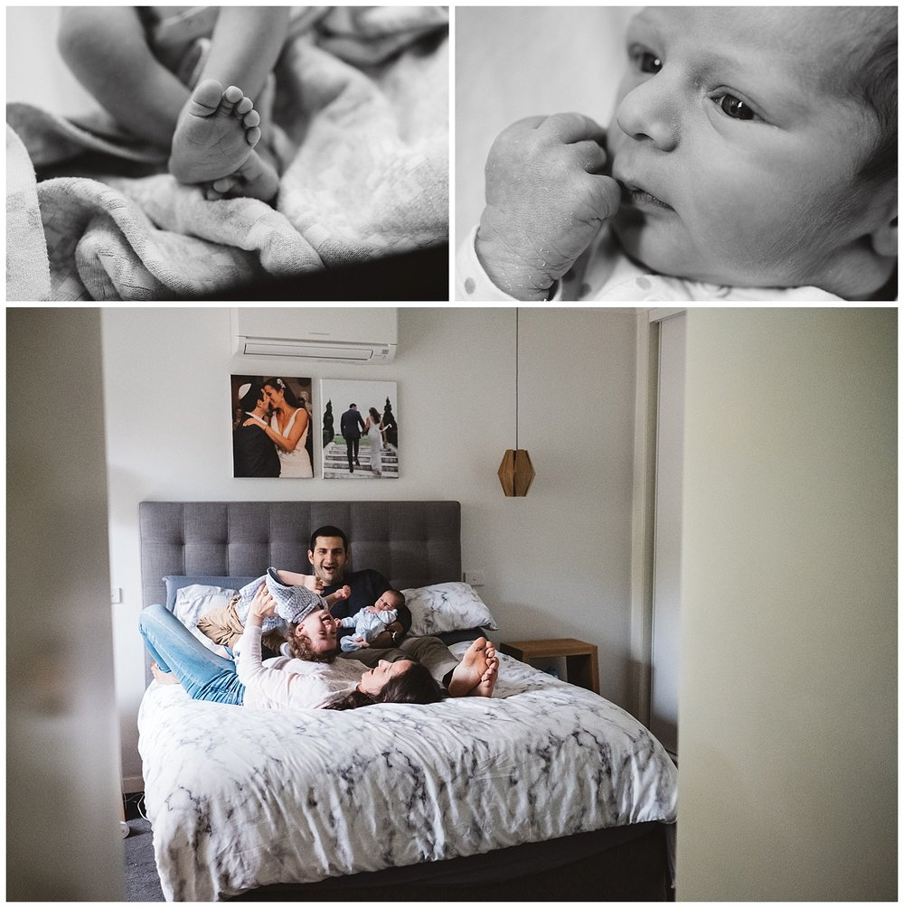 st kilda family and lifestyle photography in melbourne