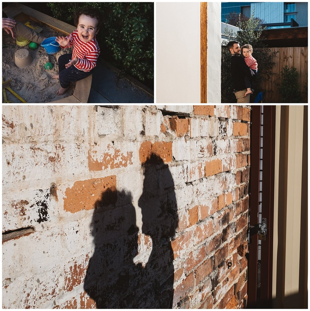 Photos of toddlers in South yarra and richmond