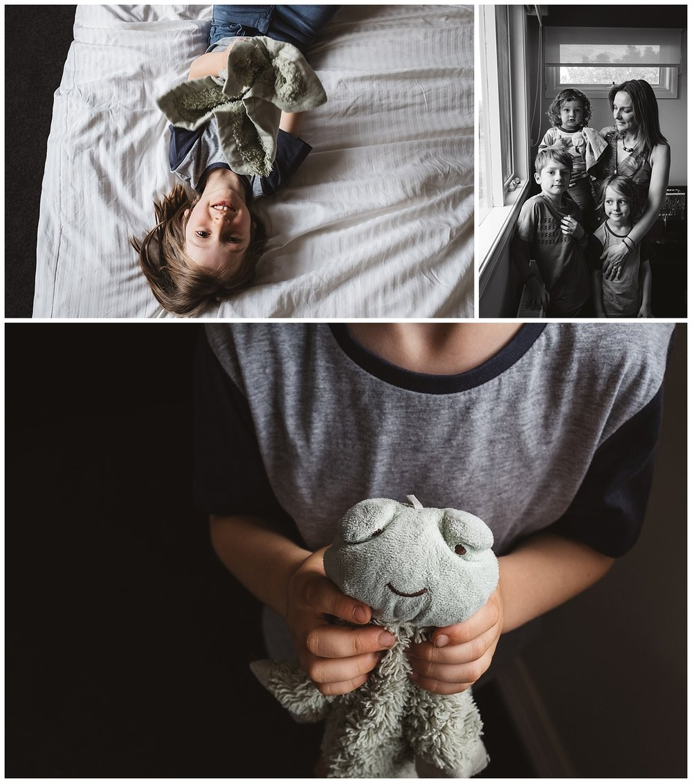 South melbourne baby and family portraits at home, best family photographer in Port Melbourne