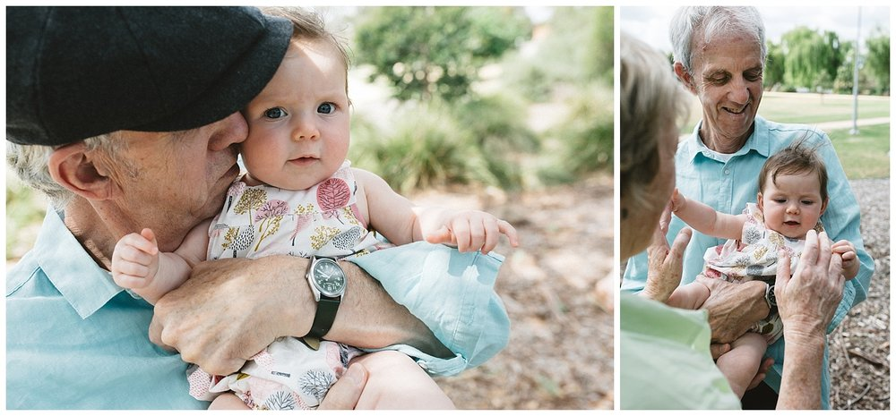 Mentone lifestyle family photographer and baby photos in cheltenham