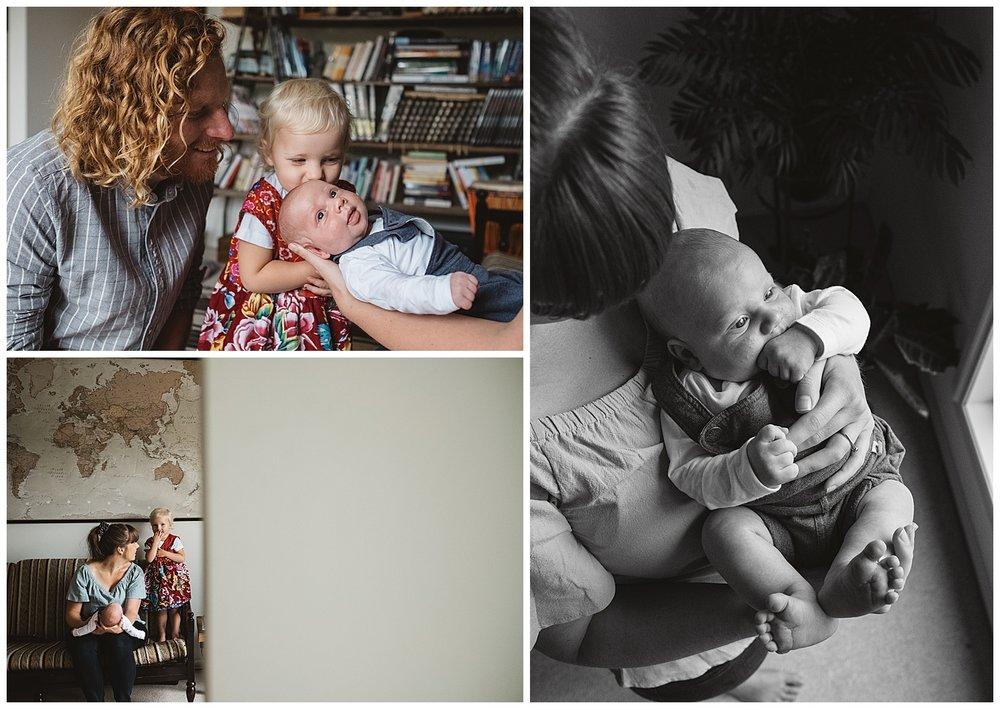 Cheltenham newborn and baby photography in Malvern