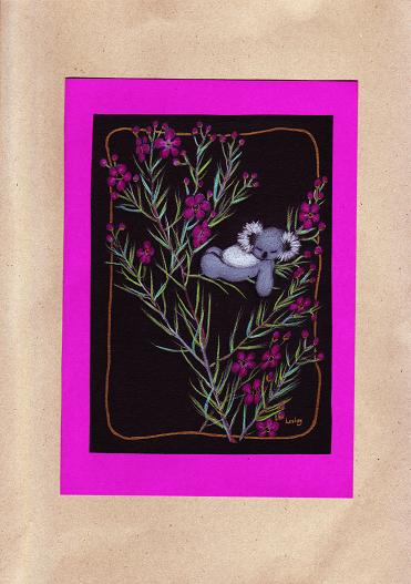 Pink Geralton Wax and Sleeping Koaka-s.PNG