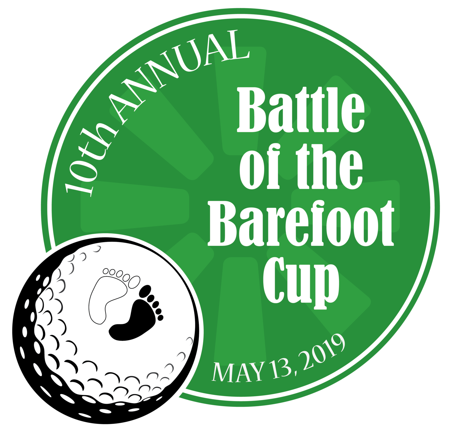 Battle of the Barefoot Cup