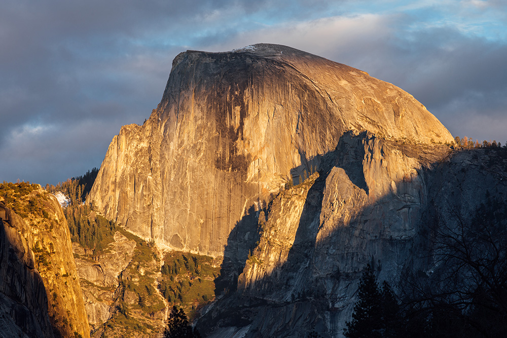 YOSEMITE - Stock Photography