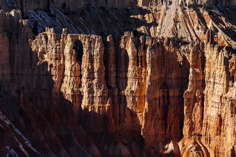 BRYCE CANYON - Stock Photography
