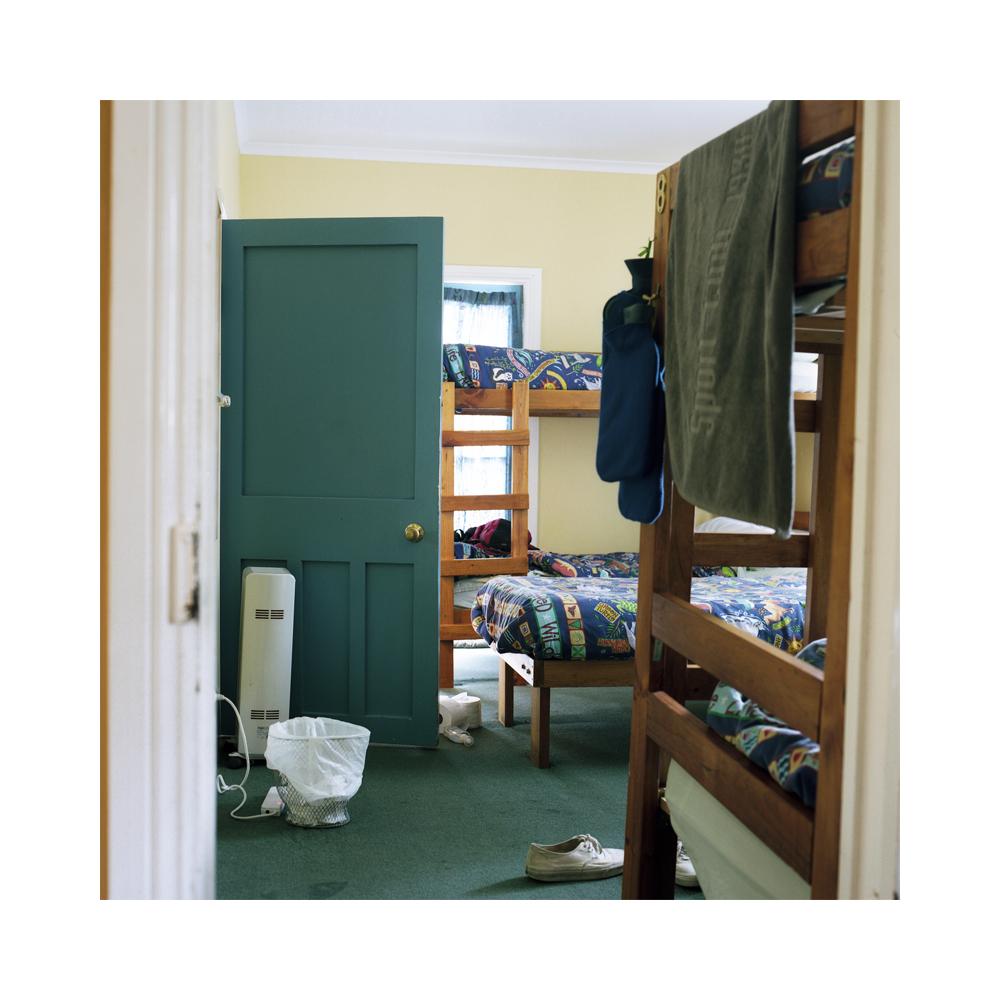 5 bed dorm - Chez la Mer BBH, Akaroa.