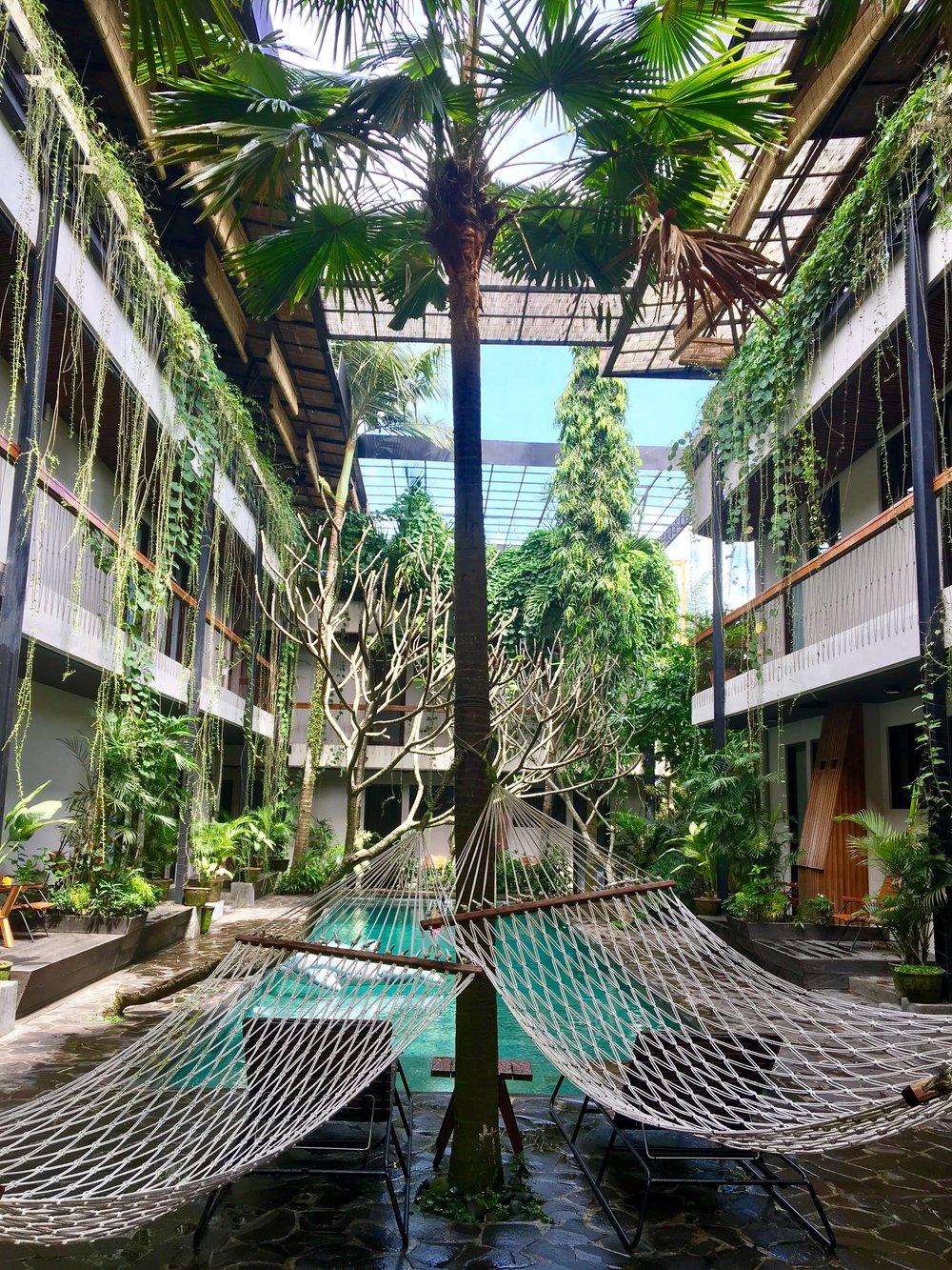 Roam, Ubud, Bali