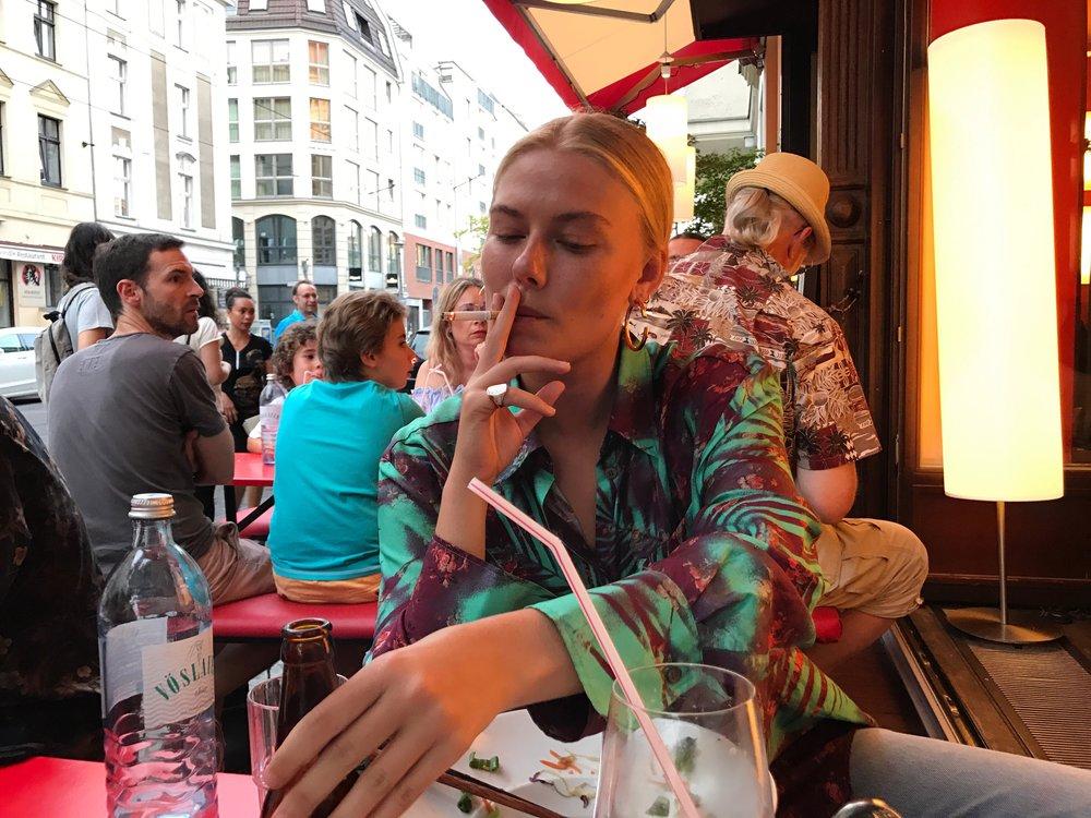 Mad og Kaffe: Monsiur Vong