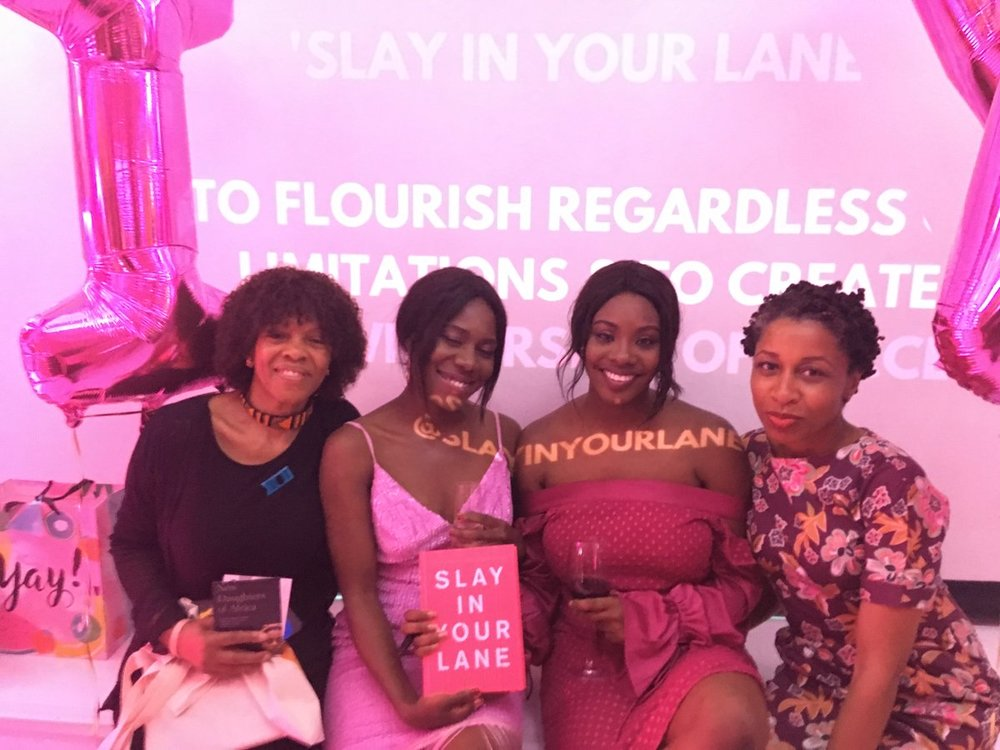 SlayinYourLane Launch Jul18.jpg